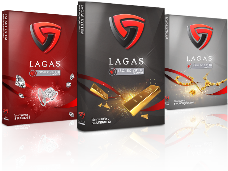 Lagas Gold ระบบลากัสทั่วช่วยกันพัฒนา เพื่อให้อำนวยความสะดวกแก่ร้านทอง ด้าน โปรแกรมจำนำ,โปรแกรมขายฝากทอง,โปรแกรมร้านทอง,ซอฟท์แวร์จำนำ,เช็คสต็อกทอง,RFID ร้านทอง เพื่อร้านทอง